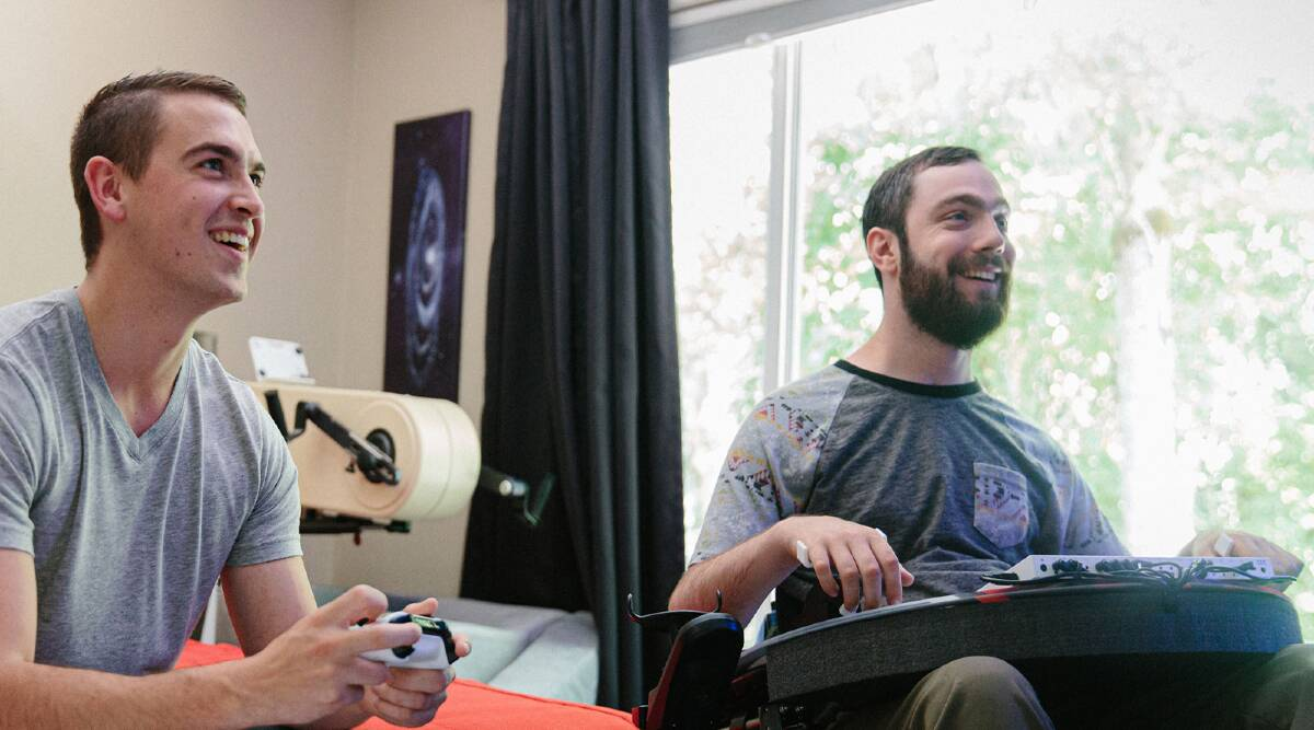 The rise of assistive devices: How tech is helping people with special needs