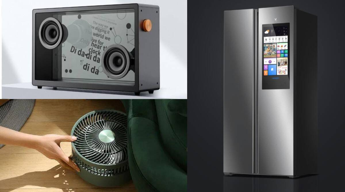 internet refrigerator, foldable fan, jacket with heater, smart curtain, speaker, xiaomi devices, xiaomi devices launch, xiaomi devices launch in india, xiaomi new devices, upcoming xiaomi devices launch in india, xiaomi new devices launch, xiaomi devices launch 2020, xiaomi new devices in india, xiaomi smart devices launch in india, xiaomi latest smart devices