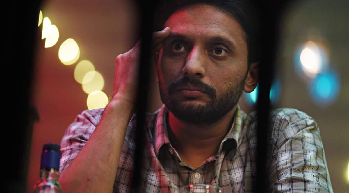 zeeshan ayyub, a simple murder