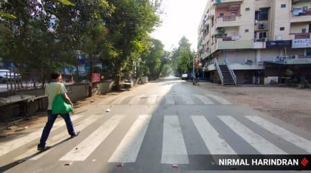 ahmedabad, ahmedabad news, ahmedabad pollution, ahmedabad curfew, ahmedabad covid cases, indian express