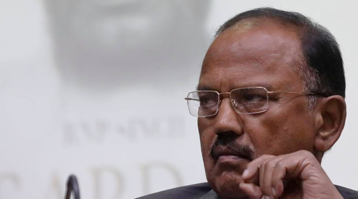 Ajit Doval goes to Afghanistan, focus on terror
