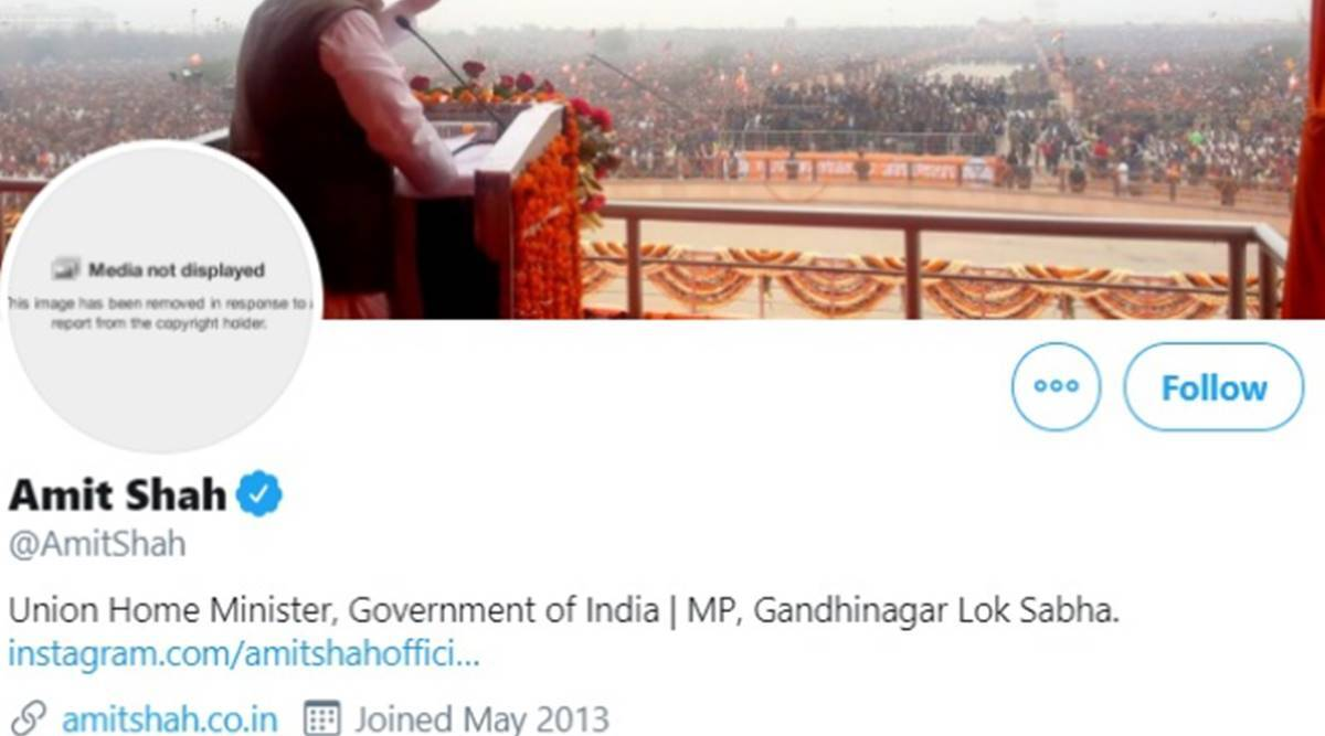 amit shah, amit shah twitter, amit shah twitter news, amit shah twitter profile picture, amit shah profile picture, amit shah latest news, amit shah twitter account, amit shah twitter account profile, amit shah twitter news​
