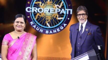 KBC 12's third crorepati Anupa Das: People's attitude towards me has changed for the better