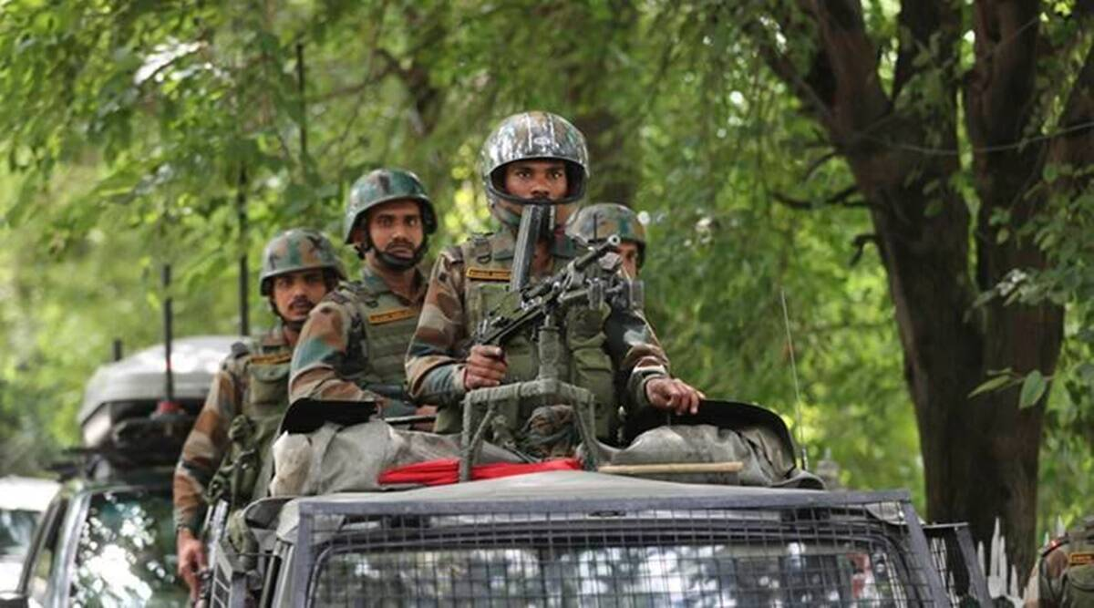 indian army, Indo-Tibetan Border Police (ITBP), ITBP, Central Armed Paramilitary Forces, CRPF, BSF, CISF, SSB, Line of Actual Control (LAC), Indian army troops