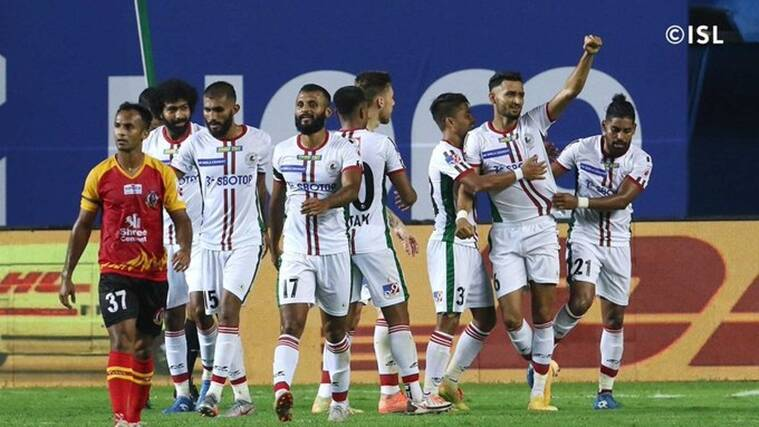 ISL Wrap: Sergio Lobera gets revenge as Mumbai-Goa puts Kolkata derby in shade