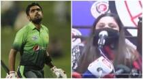Babar Azam accused of physical, sexual abuse by woman