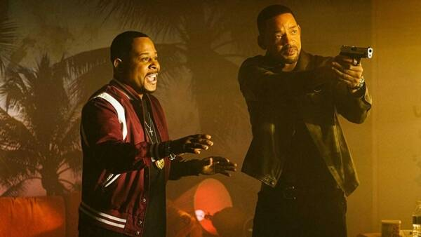 Will Smith, Martin Lawrence, bad boys for life