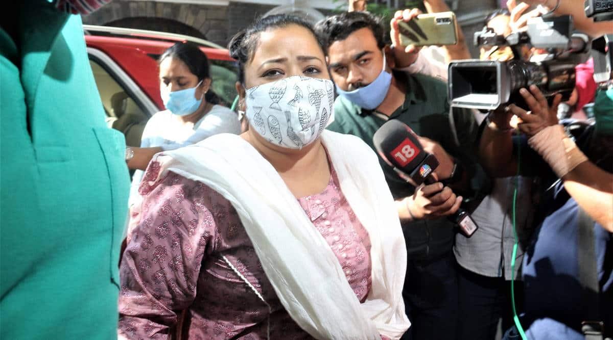 Bharti Singh, cannabis, Bharti Singh news, Bharti Singh arrest, Bharti Singh husband