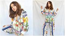 Bhumi Pednekar goes the Ranveer Singh way, but lacks panache