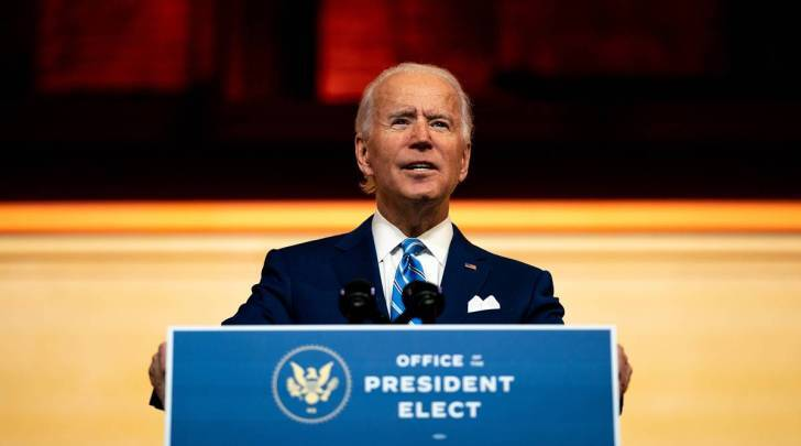 Joe Biden expected to name top economic officials this week