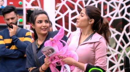 bigg boss 14, mid week eviction