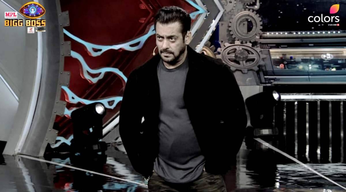 bigg boss 14 review