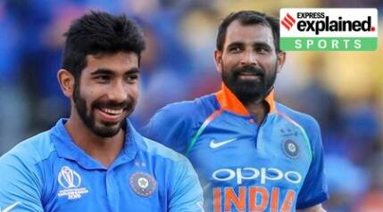 Why Bumrah, Shami's Australia outings can hurt India's World Test Championship aspirations