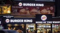 Burger King IPO to open on December 2; price band fixed at Rs 59-60 per share