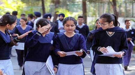 CBSE, cbse board exams 2021, cbse.nic.in, board exams 2021, cbse board exam pattern, cbse sample paper, cbse class 12 2021 date sheet, education news