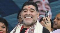 Diego Maradona (1960-2020): Celebrities mourn the demise of football legend
