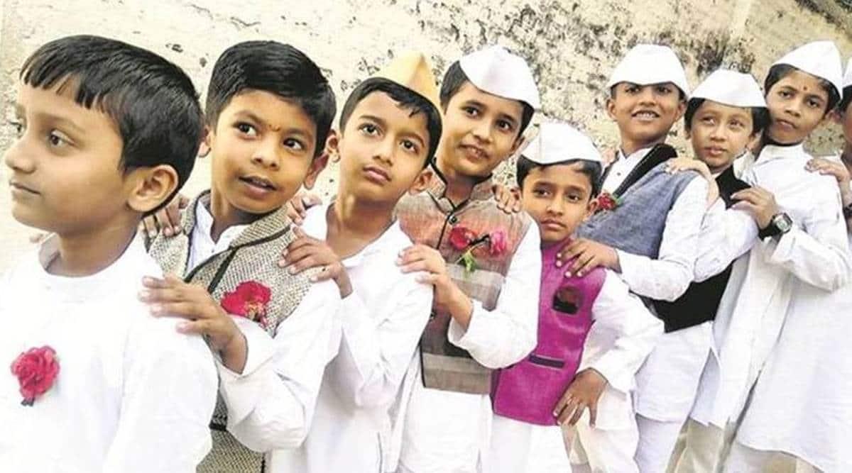 childrens day, childrens day 2020, Pandit Jawaharlal Nehru, indian express news