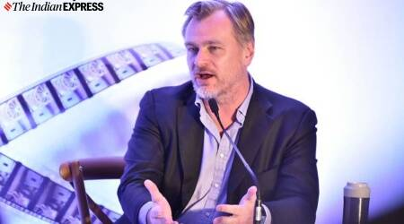 Christopher Nolan to Indian fans: Means so much to me that you are going to see Tenet in theatres