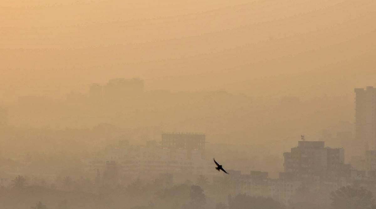 No chill over Pune for a week: IMD
