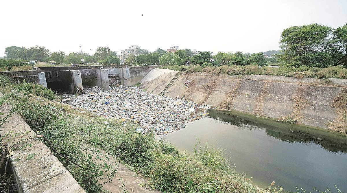 Gujarat 'custody death': Second search in Narmada canal on Nov 3