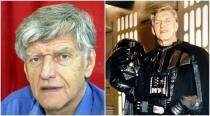 David Prowse, the original Darth Vader, dies at 85
