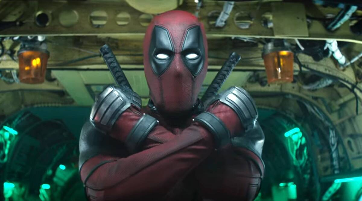 ryan reynolds, Deadpool 3, ryan reynolds Deadpool 3