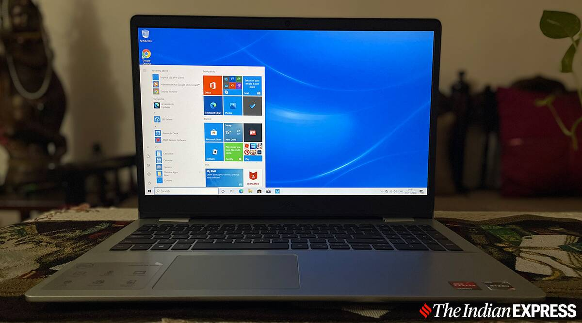 Dell Inspiron 15 (3505), Dell Inspiron 15 (3505) laptop, Dell Inspiron 15 (3505) price in India, Dell Inspiron 15 (3505) specs, Dell Inspiron 15 (3505) AMD, budget laptops in India