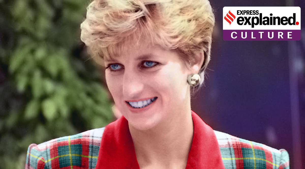 Diana, Princess of Wales, princess diana, the crown netflix, things you didn't know about Diana, why was princess diana popular, express explained, indian express