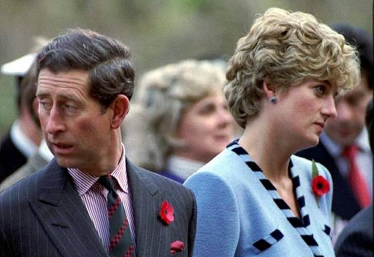 Diana, Princess of Wales, princess diana, the crown netflix, things you didn't know about Diana, why was princess diana popular, express explained, indian express, Emma Corrin