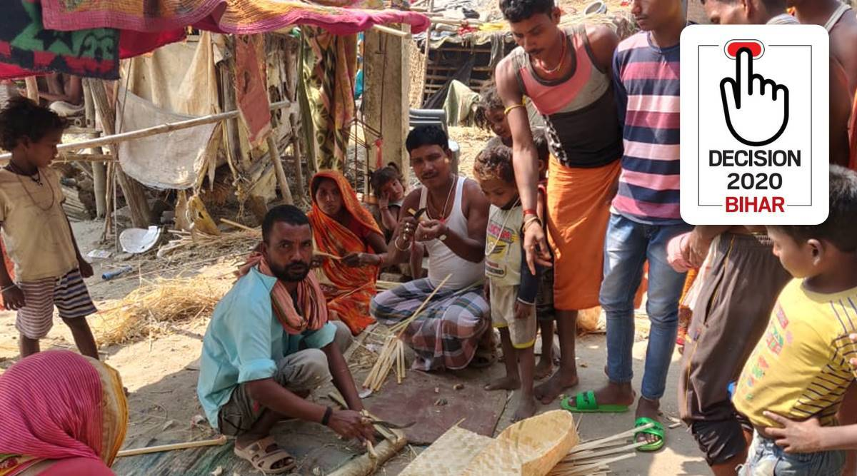 Bihar: Battered by bias and years of apathy, Doms seek change