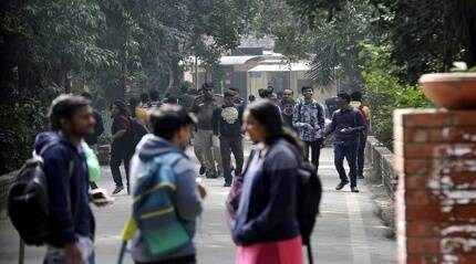 DU 6th cut-off: BCom (H) to Psychology, LSR to Hindu - top colleges, courses still available