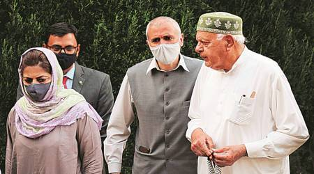 J&K: Opening space for politics, Gupkar allies decide to jointly contest DDC polls