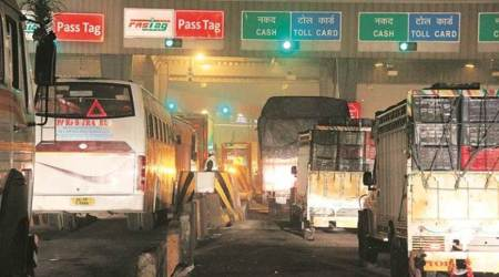 Bombay Hc, FASTag, FASTag toll plaza, FASTag payments, indian express news