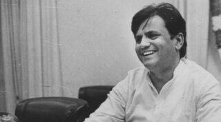Remembering Ahmed Patel: See rare photos from Express archives