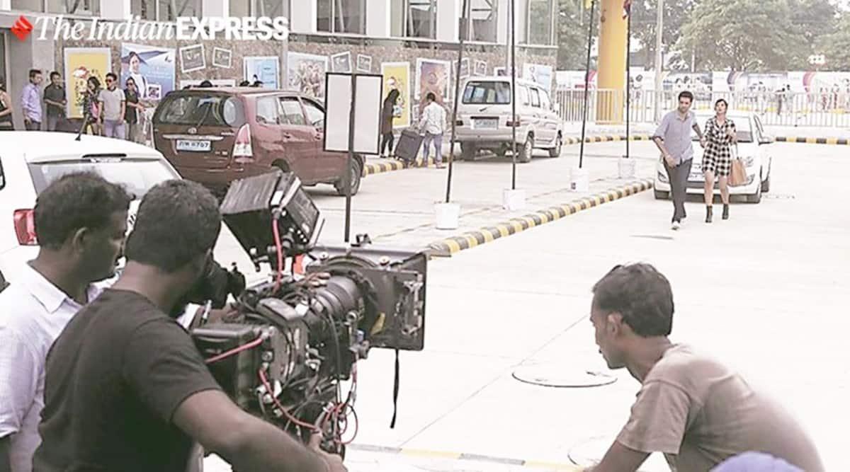 mp film shooting