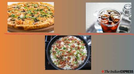 festival food, interesting food combos, Indian food combinations, comfort food, indian express news
