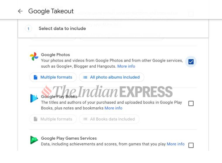 Google curtails free photo storage, pushes users to buy more space