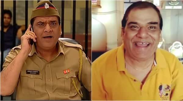 gopi bhalla, fir tv show