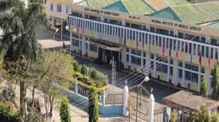 Manipur blast, blast in imphal, blast near RIMS imphal, Ningol Chakouba festival, Manipur news, indian express