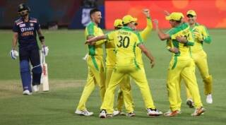 India suffer series-conceding 51-run loss in second ODI against Australia