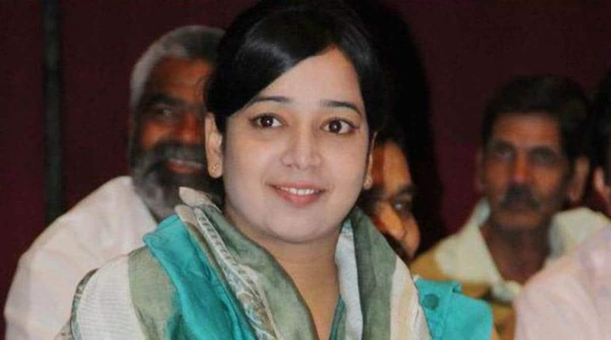 Delhi news, ishrat jahan bail, dehi riots case, congress councillor, covid 19 scare, indian express