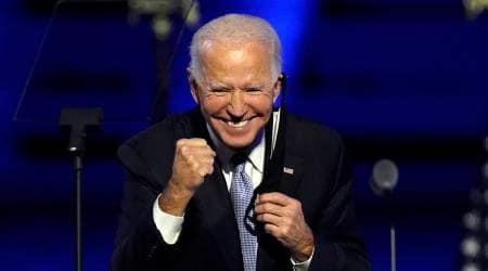 Joe Biden, Joe Biden in China, US Vice President Joe Biden, US President-elect Joe Biden, Joe Biden and Chinese food, indian express news
