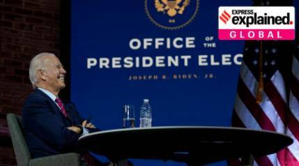The GSA's role in US presidential transition process