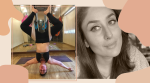 Kareena Kapoor Khan fitness, aerial yoga, inverted yoga, indianexpress.com, indianexpress, antigraviyt yoga practice,