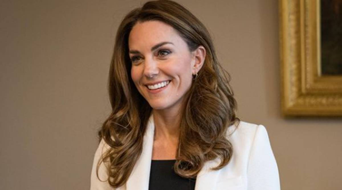Low-income parents lonelier in pandemic, says British royal Kate