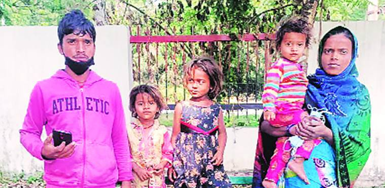 Panchkula Police nab woman who kidnapped 3 girls from park, children reunited with parents