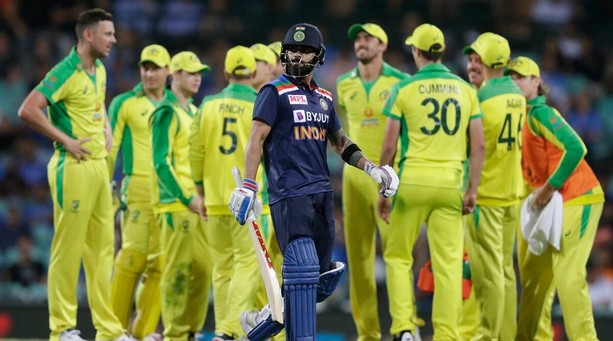India vs Australia (IND vs AUS) 3rd ODI Live Cricket Score Streaming Online on Sony Ten 1 and 3, Sony Liv, Sony Six, DD Sports