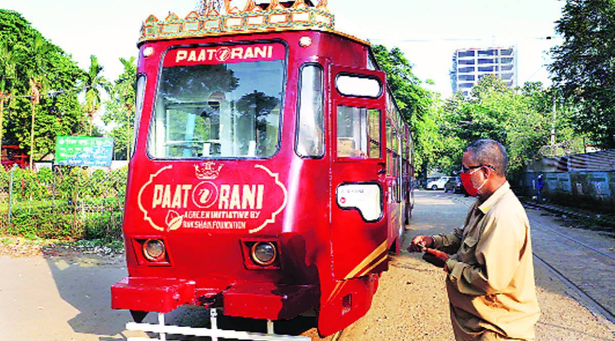Kolkata's two iconic symbols come together: Tram showcasing jute items to roll out soon
