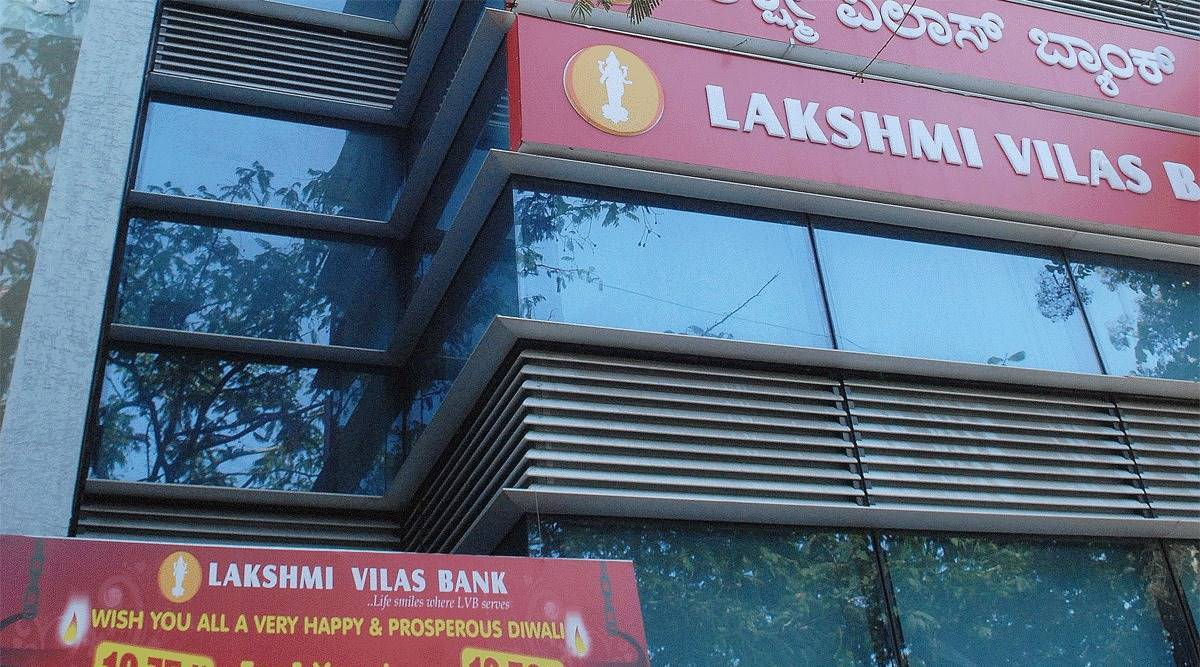 Lakshmi Vilas Bank, Lakshmi Vilas Bank news, Lakshmi Vilas Bank money safe, Lakshmi Vilas Bank moratorium, reserve bank of india banks moratorium, private banks moratorium,