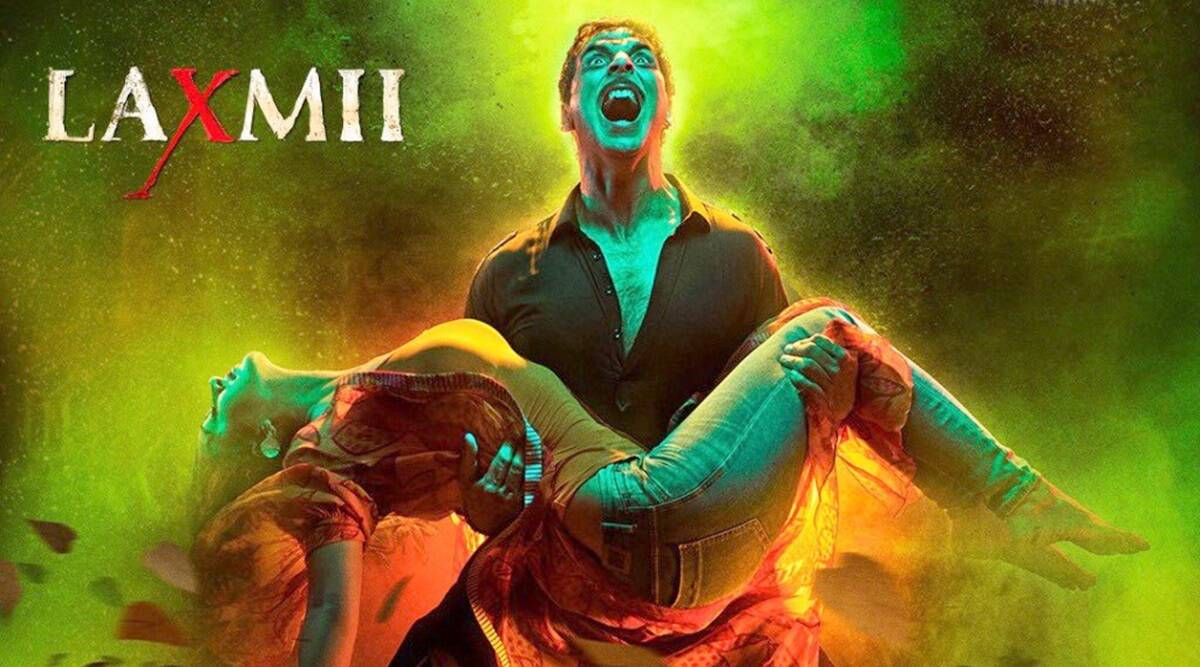 Laxmii release LIVE UPDATES | Entertainment News,The Indian Express